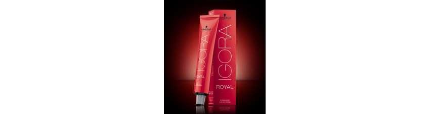 IGORA ROYAL -  Schwarzkopf Professional