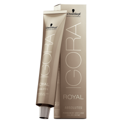 IGORA ROYAL ABSOLUTES  -  Schwarzkopf Professional
