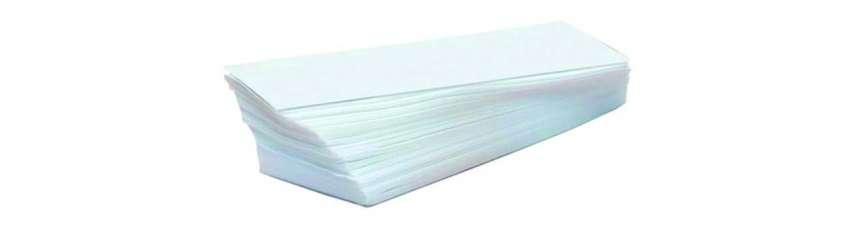 BANDE EPILATION x 250 DIMEPAR - Qualité Supérieure