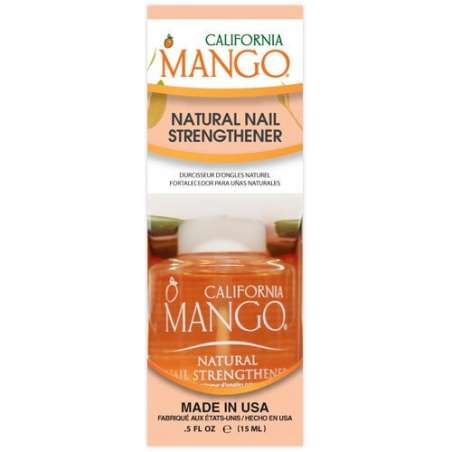 Fortifiant Naturel des Ongles 15ml - CALIFORNIA MANGO