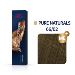 KOLESTON PERFECT ME+ 66.02 RICH NATURALS - 60ml