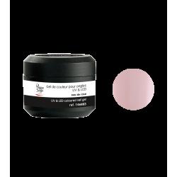 GEL UV & LED EAU DE ROSE 5G - Technigel - Peggy Sage