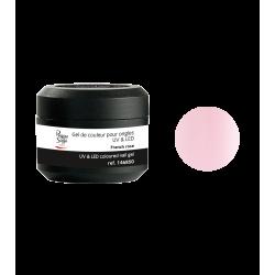 GEL UV & LED FRENCH ROSE 5G - Technigel - Peggy Sage