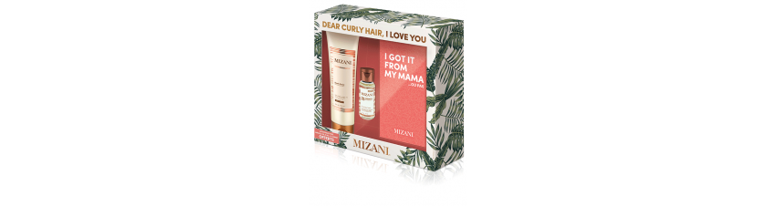 COFFRET THERMASMOOTH SLEEK GUARD CREAM - MIZANI