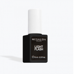 TOP COAT LIGHT FLASH - MESAUDA