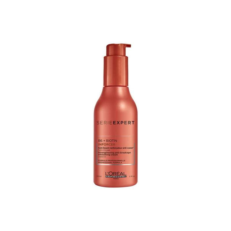 Leave-In Inforcer SERIE EXPERRT -  SOIN LISSANT 150ml -  L'Oréal Professionnel