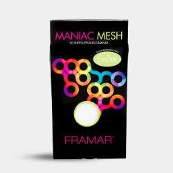 FRAMAR PAPIER MANIAC MESH  X 50