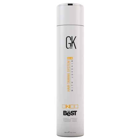GK KERATINE THE BEST 300ml - GK HAIR