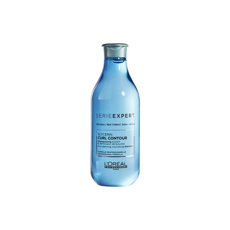 SHAMPOING CURL CONTOUR SERIE EXPERT 300ml