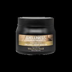WELLPLEX MASK 500 ml - WELLNESS