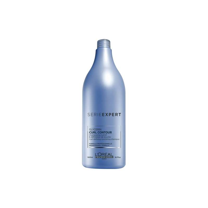 SHAMPOING CURL CONTOUR SERIE EXPERT 1500ml