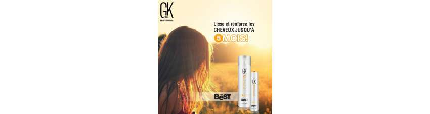 GK KERATINE THE BEST 300ML