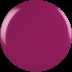 SHELLAC BERRY BOUDOIR 7,3 ML VELOURS PRUNE - CND