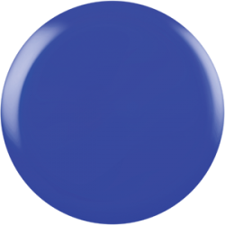 SHELLAC BLUE EYESHADOW 7,3 ML  BLEU ÉLECTRIQUE - CND