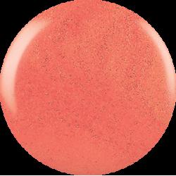 POPPY 7,3 ML - CORAIL ORANGE - CND
