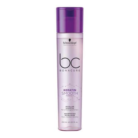 Keratin Smooth Perfect Shampooing Micellaire 250ml