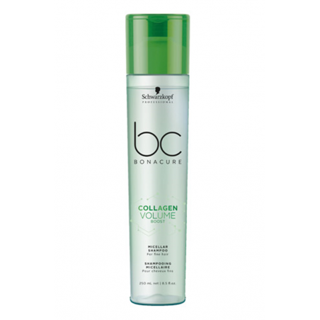 Collagen Volume Boost Shampooing Micellaire 250ml