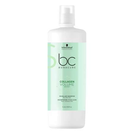 Collagen Volume Boost Shampooing Micellaire 1000ml