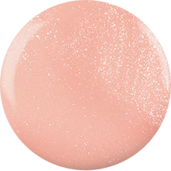 SHELLAC GRAPEFRUIT SPARKLE 7,3 ML - DIAMANT ROSÉ TRANSLUCIDE - CND