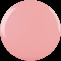 SHELLAC PINK PURSUIT 7,3 ML - PÊCHE - CND