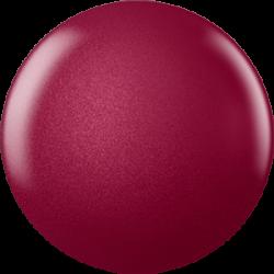 SHELLAC REBELLIOUS RUBY  7.3 ml  éditon limitée - CND