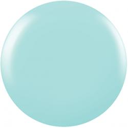 SHELLAC TAFFY 7,3 ML - JAUNE CANDY BLEU-VERT D'EAU - CND
