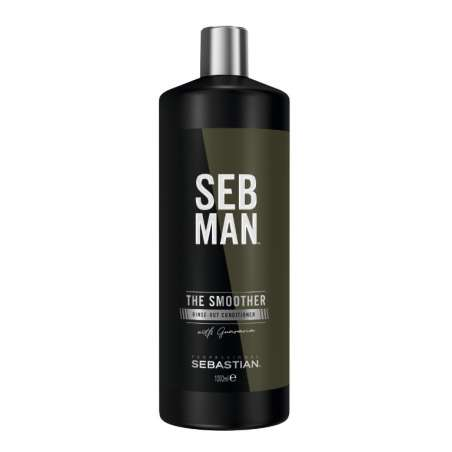 THE SMOOTHER SEB MAN - Conditionneur 1000 ml