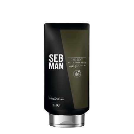 THE GENT SEB MAN - Baume après-rasage hydratant 150ml