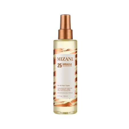 25 MIRACLE NOURISHING OIL  - MIZANI