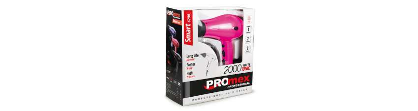 SECHOIR PROMEX SMART ROSE 2000W