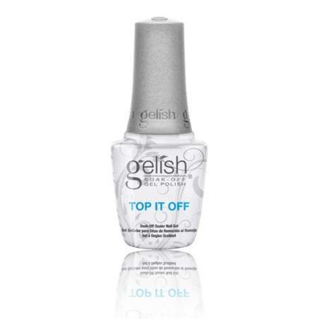 GELISH TOP IT OFF SEALER GEL 15ML