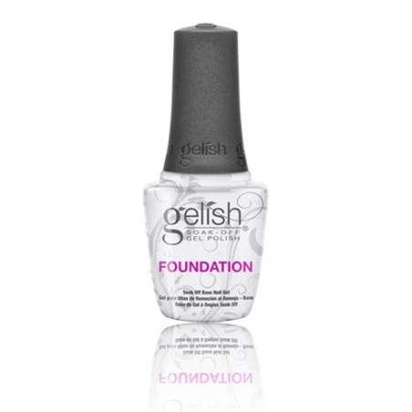 GELISH FOUNDATION BASE 15ML