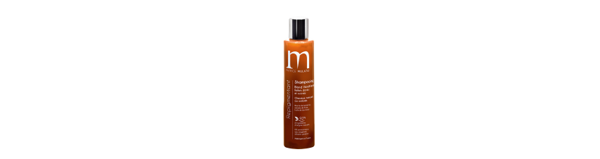BLOND VÉNITIEN MULATO Shampoing Repigmentant 200ML
