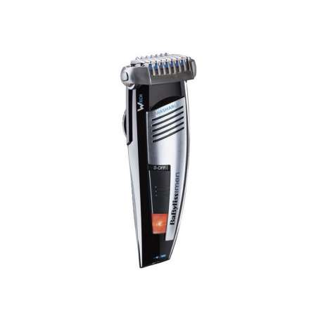 TONDEUSE BARBE E856E BABYLISS MEN