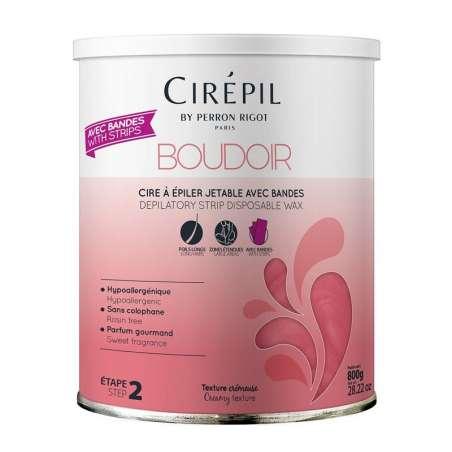 CIREPIL LA BOUDOIR - Pot avec bandes - Perron Rigot