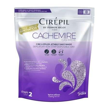CIREPIL CACHEMIR - Cire à épiler sans bandes - Perron Rigot