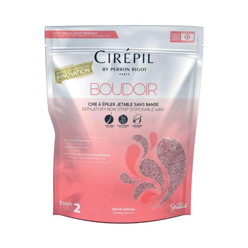 CIREPIL BOUDOIR - Cire à épiler sans bandes - Perron Rigot