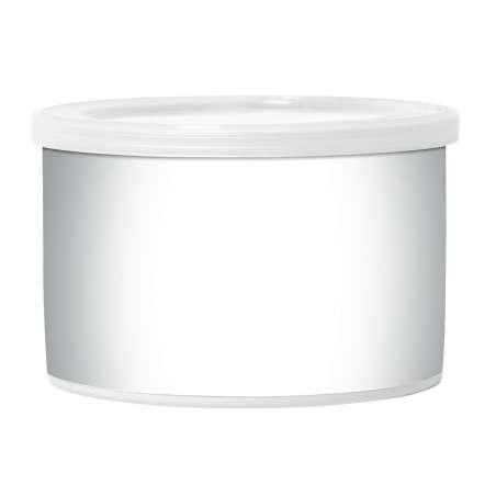 Boite Aluminium Vide 400g - Dermépil®