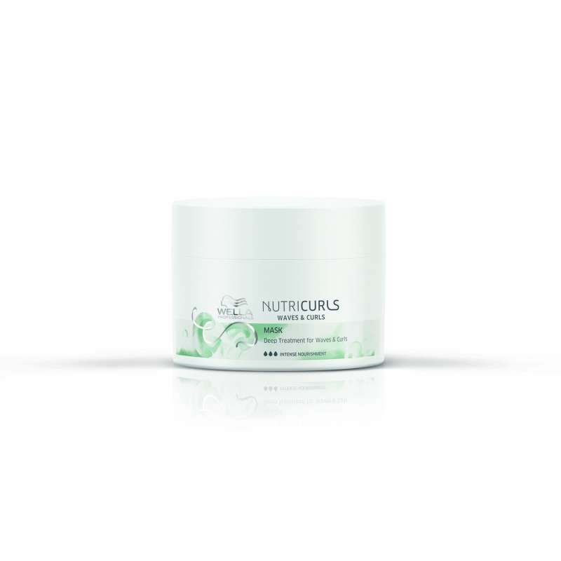NUTRICURLS Masque 150ML - WAVES & CURLS