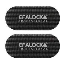 2 Hairpads Velcro - EFALOCK