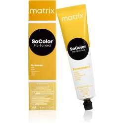 8CC SoColor Pre-Bonded - Blond Cuivré Intense - Matrix