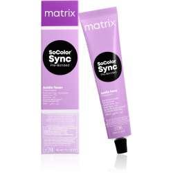 SoColor Sync Pre-Bonded - MATE - pH ACIDE - Matrix