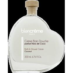 Crème moussante Noix de coco 100ml - BLANCRÈME