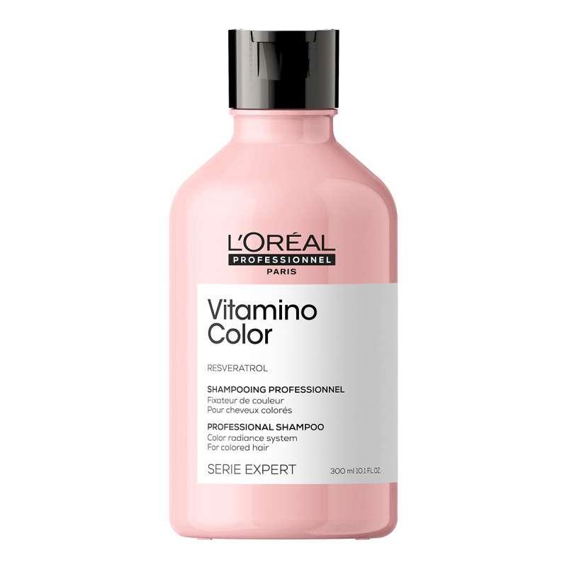 SHAMPOING VITAMINO COLOR EXPERT 300ml - L'Oréal Professionnel
