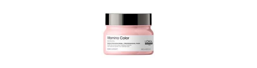 MASQUE VITAMINO COLOR EXPERT 250 ml - L'Oréal Professionnel