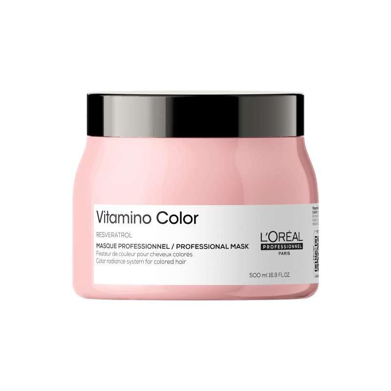 MASQUE VITAMINO COLOR EXPERT 500 ml - L'Oréal Professionnel