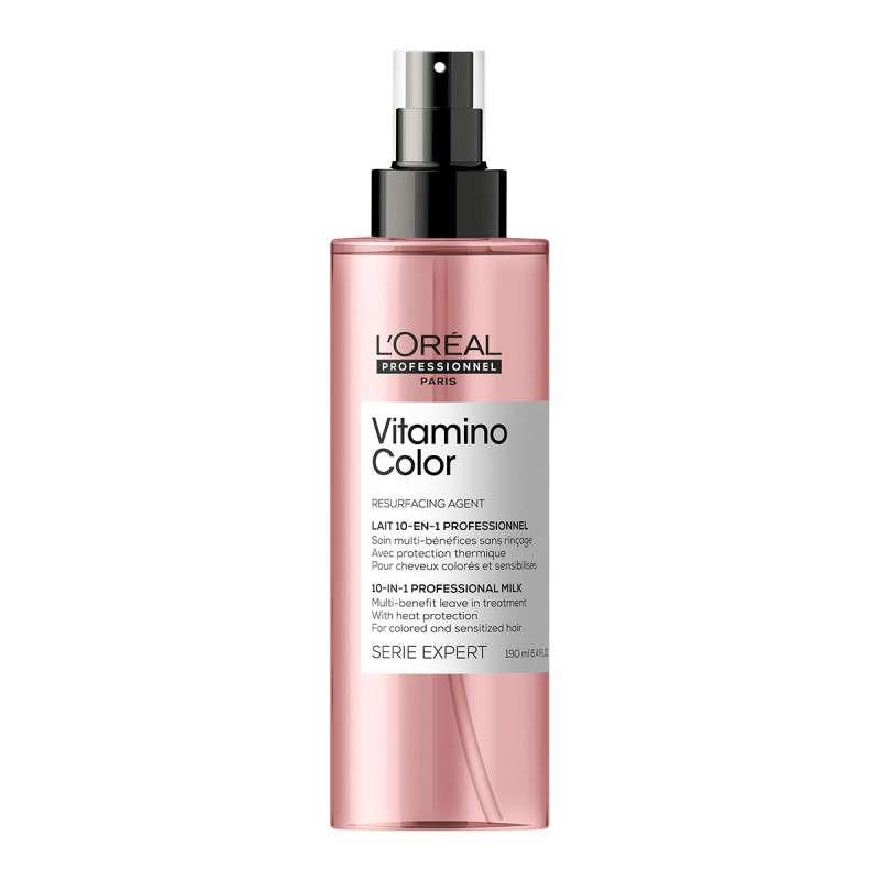 SPRAY COLOR 10 in 1 - VITAMINO COLOR SERIE EXPERT - L'Oréal Professionnel