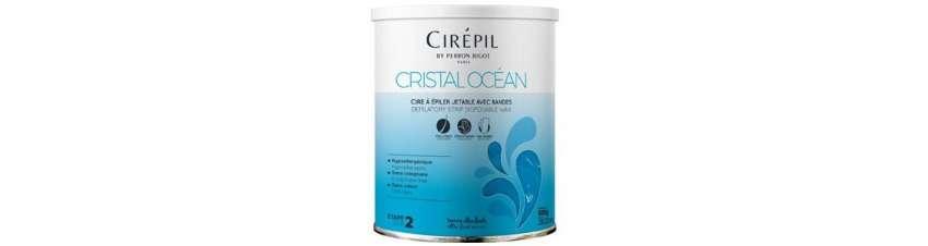 CIREPIL CRISTAL OCEAN - Pot avec bandes - Perron Rigot