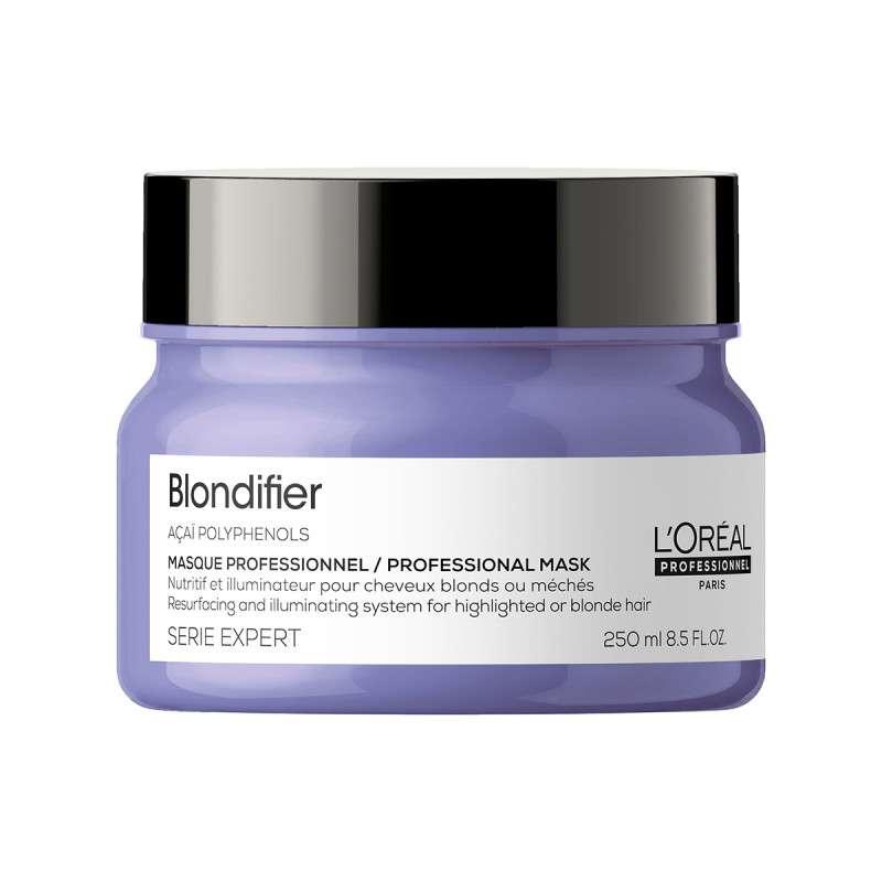 MASQUE BLONDIFIER SERIE EXPERT 250ml - L'Oréal Professionnel