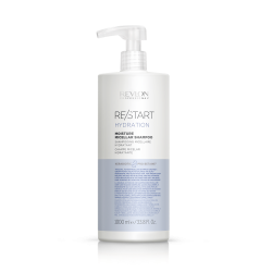 RE/START HYDRATION - Shampooing Micellaire Hydratant 1000ml